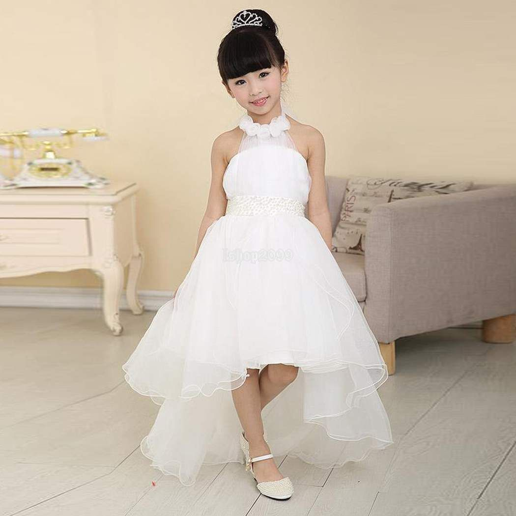 Ebay robe de soiree fille