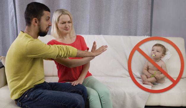 Niñofobia: ¿discriminación o derecho a la tranquilidad?