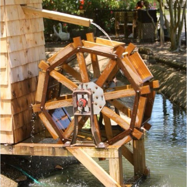 Waterwheel | photography of mine | Pinterest | Water and ...