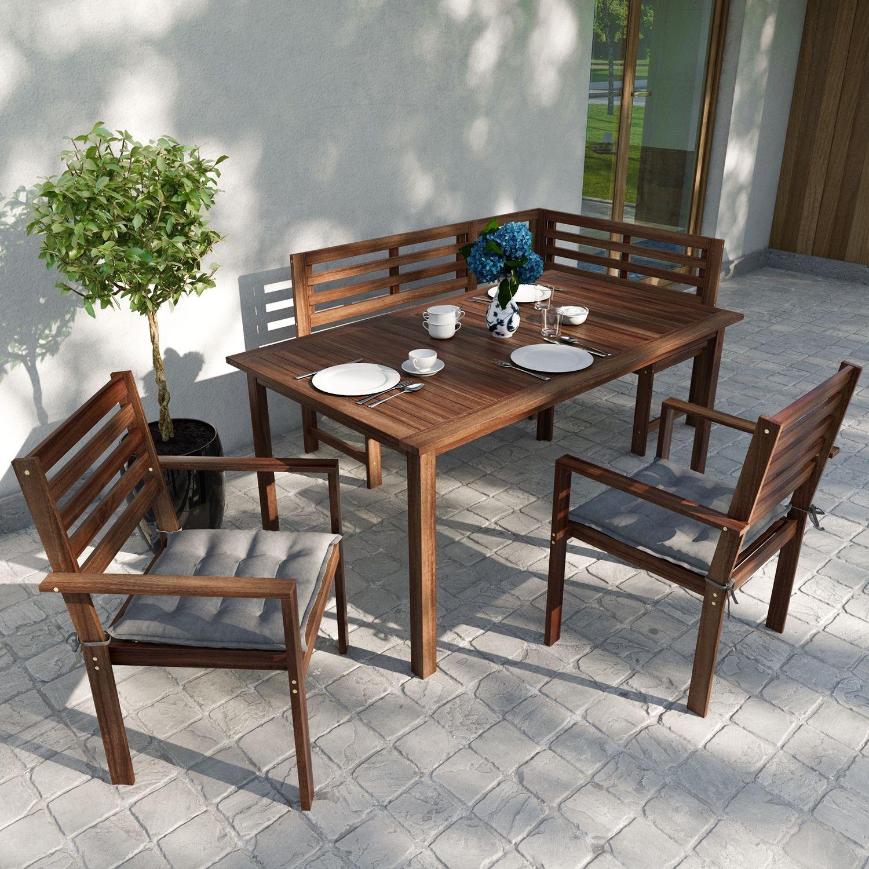 Runde Garten Stuhlkissen Sitzkissen für Outdoor Bistro Hocker Patio Esszimmer