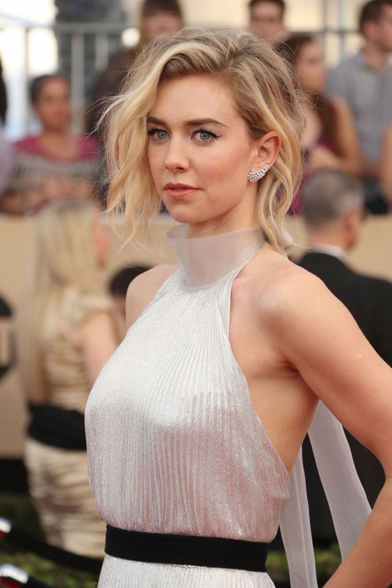 Celebrity Vanessa Kirby nude (48 photos), Pussy