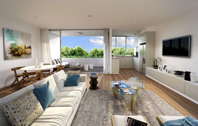 1 bedroom apartment for rent at 13/28 New Street, Bondi ...
