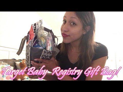 Buy Buy Baby and Target Baby Registry Gift Bag! | Free ...