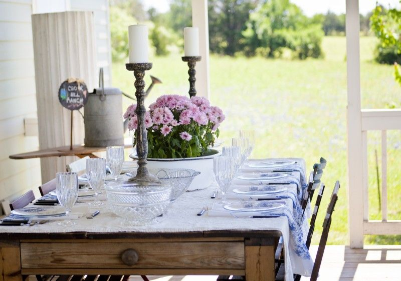 Cedar Hill Farmhouse Tour French Country Decorating Ideas