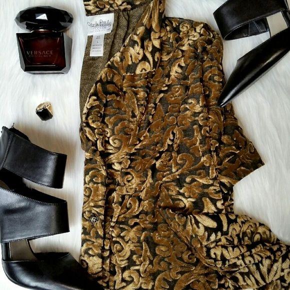 Spotted while shopping on Poshmark: Vintage Diane Von Furstenberg Jacket! #poshmark #fashion #shopping #style #Diane von Furstenberg #Jackets & Blazers