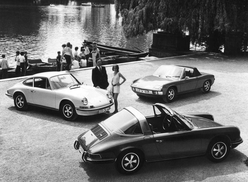 Porsche 914 Stuttcars Com Porsche 914 Porsche Models Vintage Porsche