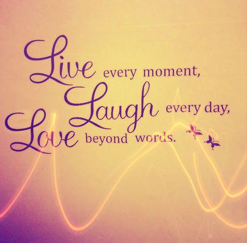 Enjoy Life Frases Motivadoras Pensamientos En Ingles Y