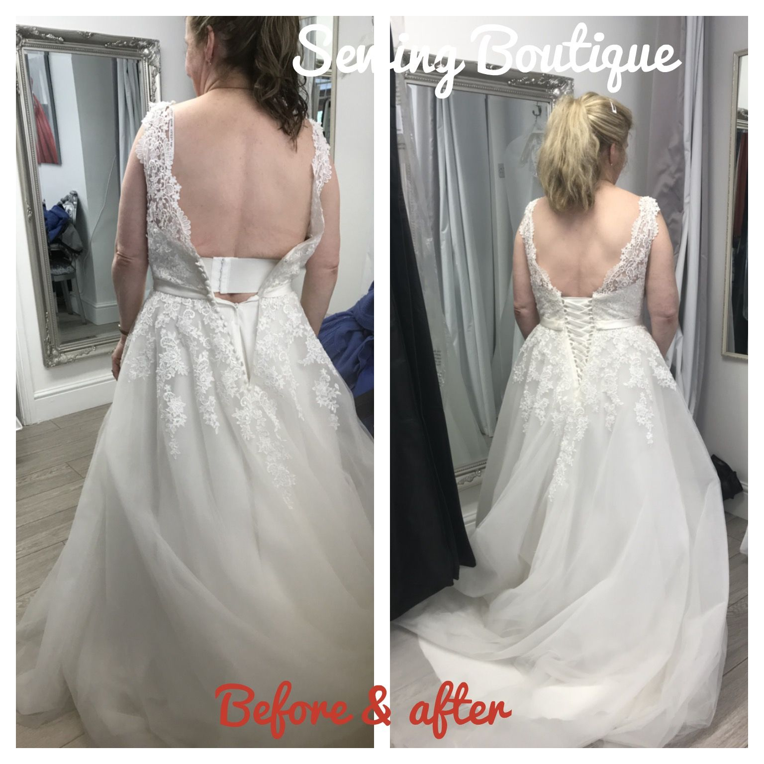 Wedding Gown Alterations Modern Trends For Alterations On Wedding Dress Cost Wedding In 2020 Wedding Gown Alterations Wedding Dress Cost Wedding Dress Alterations