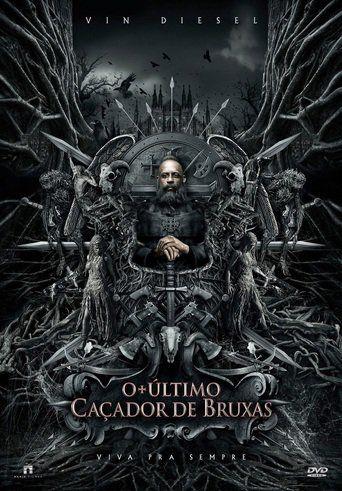 Assistir O Último Caçador de Bruxas Online Dublado ou Legendado no Cine HD
