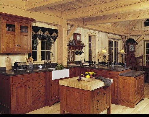 Best Cherry Shaker Kitchen Cabinets Read Sources Bedroom 400 x 300