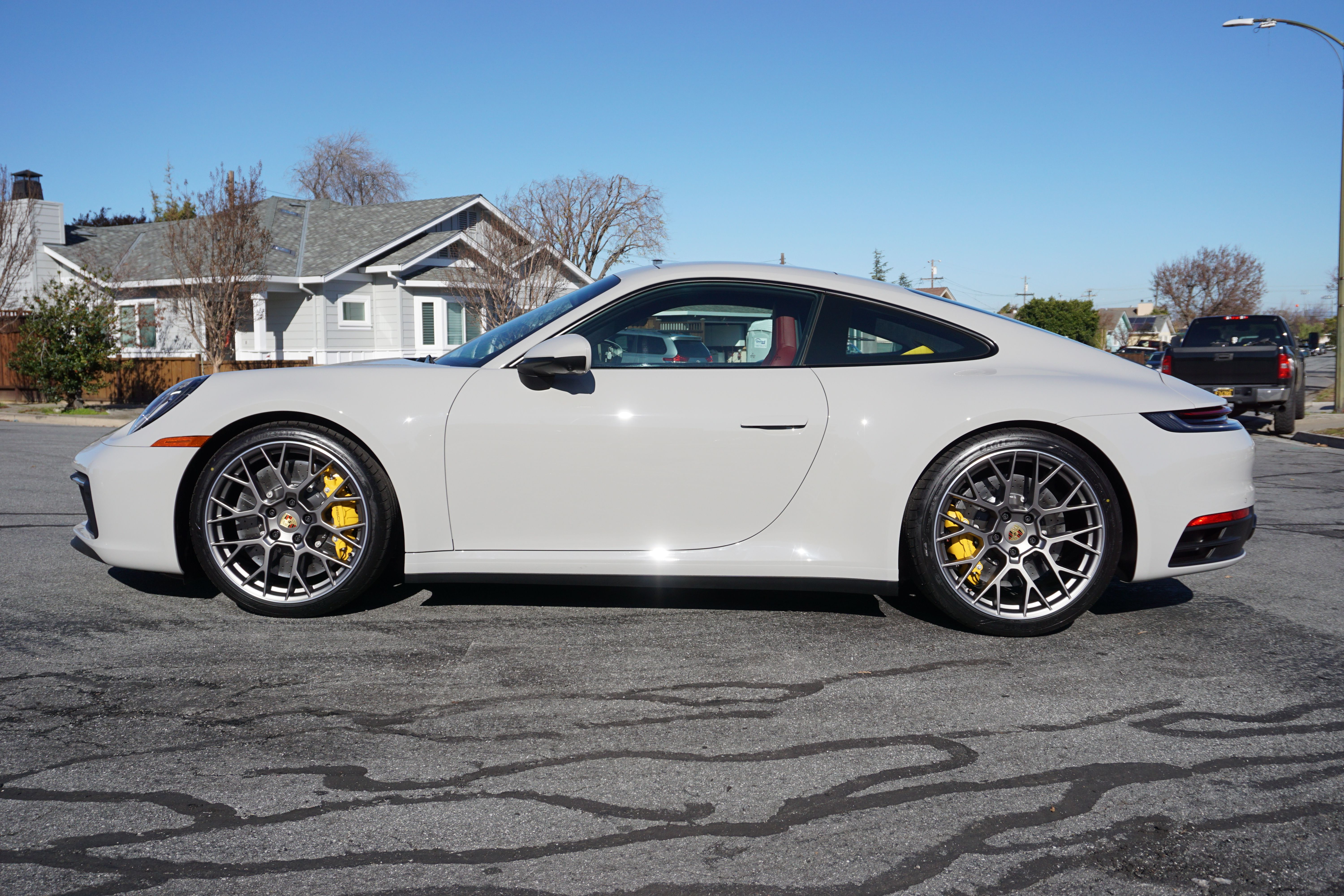 The Force Is Strong With This One Auto Salon Workspaint Correction Ceramic Coating Sf Bay Area In 2020 Ceramic Coating The Force Is Strong Porsche