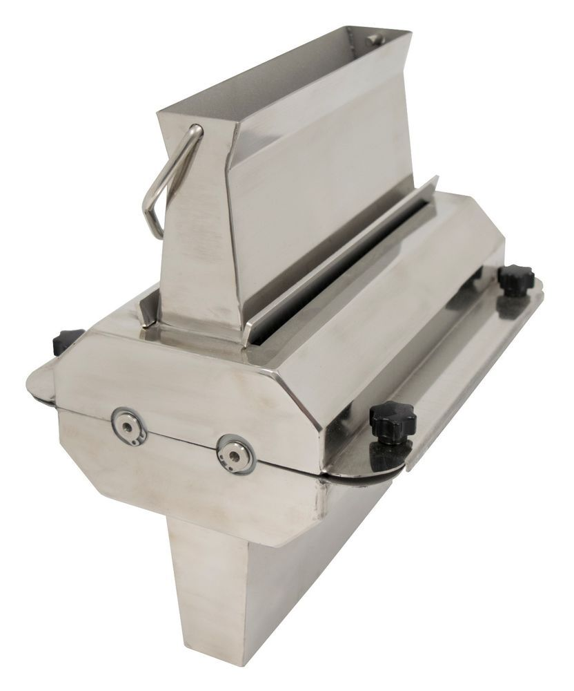 American eagle aets12h meat tenderizer attachment