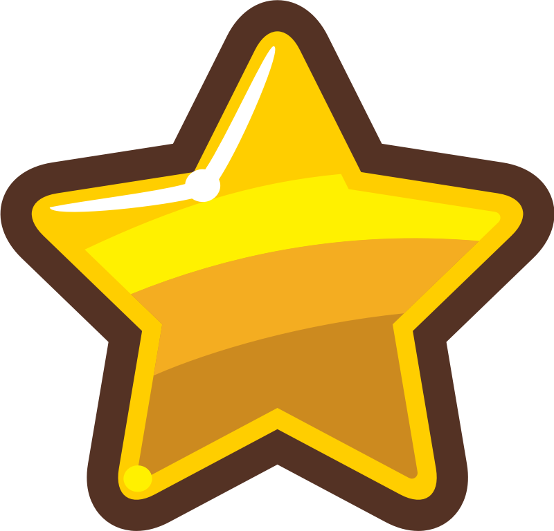 Openclipart Clipping Culture Drawing Stars Star Clipart Star Illustration