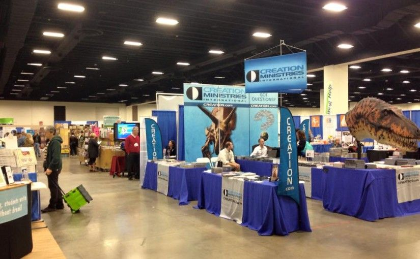 Why you should attend a homeschool convention, even if you