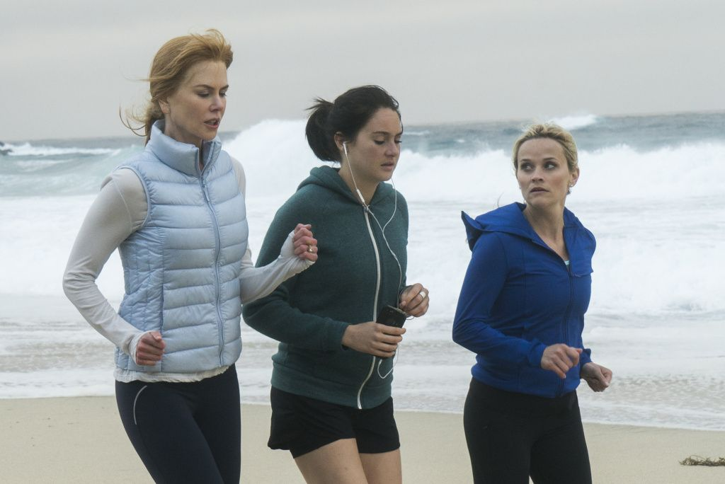 Big Little Lies: I Want a Season 2 and I Want It Now Please and Thank You