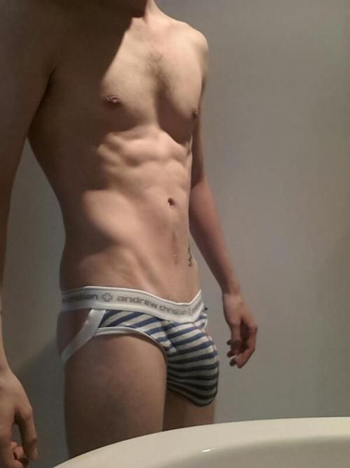 from Kristopher gay porn huge bulge