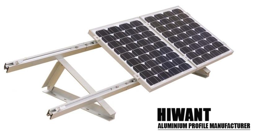 High Quality Customized Different Sizes Solar Alulminium Mounting Rail Solar Portable Solar Panels Solar Panels Solar Panels For Home