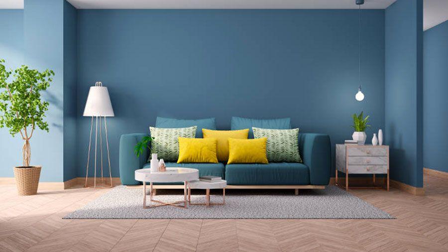 Tendenze Colori 2020 Per Pareti E Arredamento Mondodesign It Design Per Il Soggiorno Arredamento Salotti Minimalisti