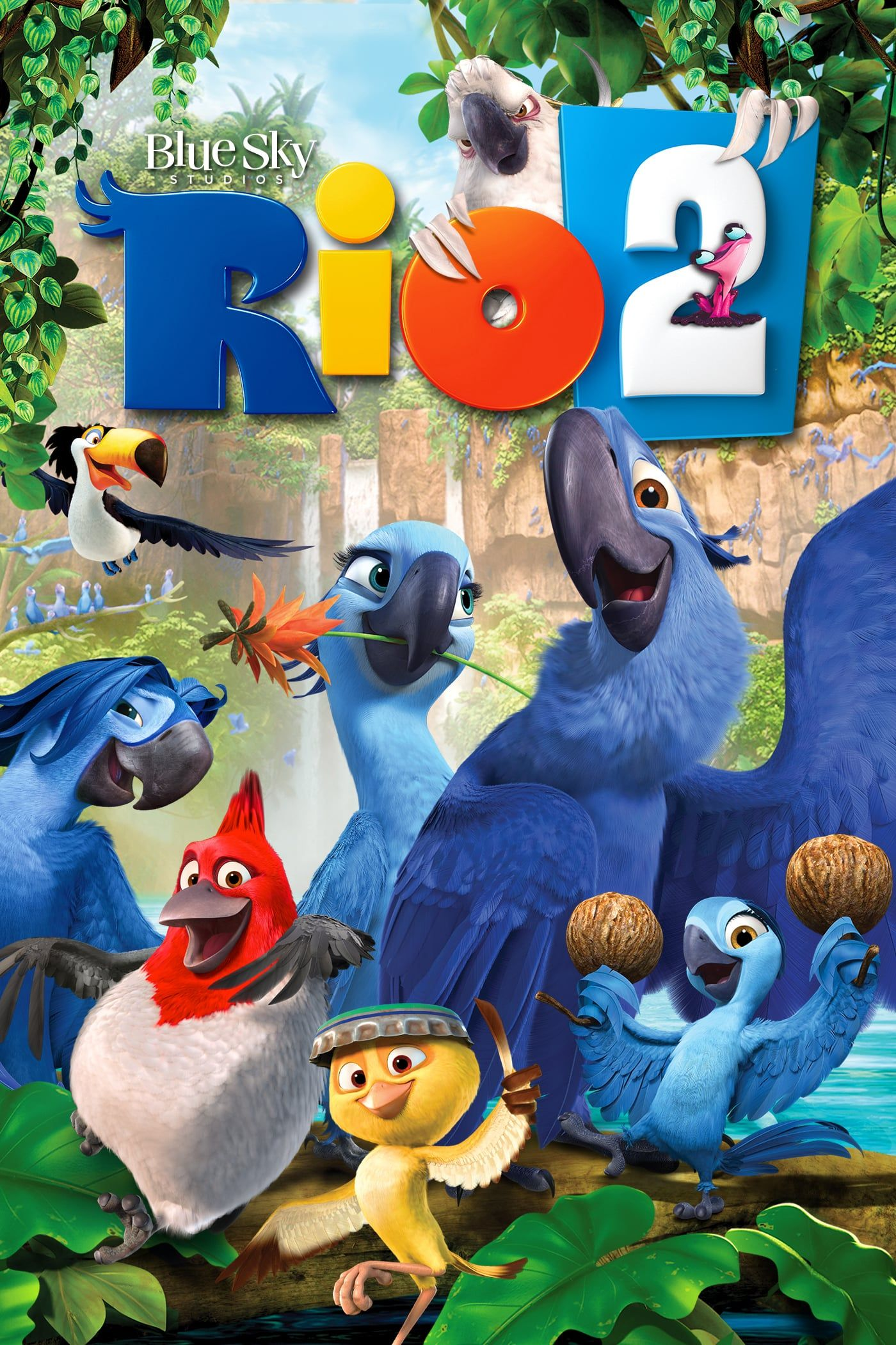 Pin De Cris13795 En Rio La Pelicula En 2020 Peliculas Completas El Nino Pelicula Peliculas De Disney
