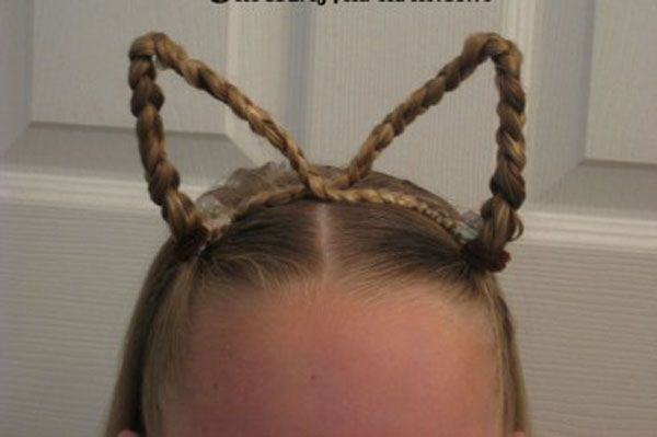I Am Back With Yet Another Cool Emblage Of Kids Hairstyles We