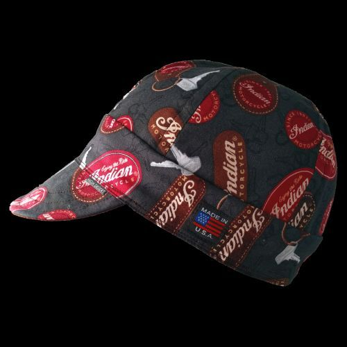 Indian Motorcycles Welding Hat