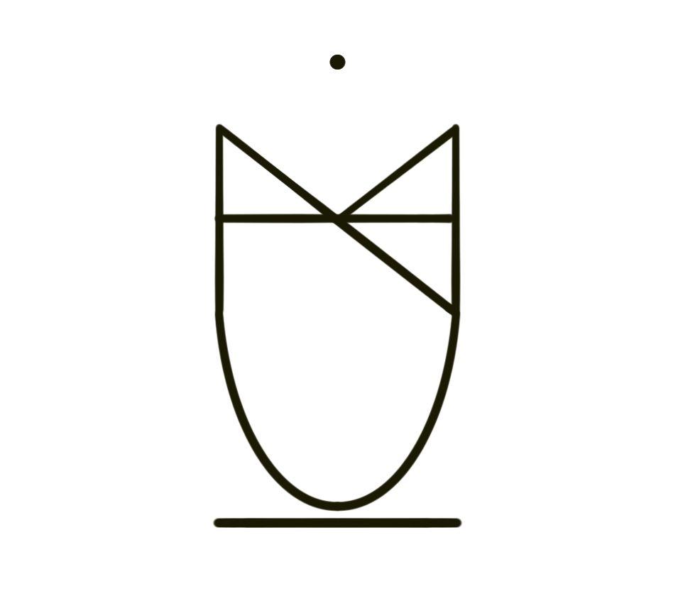 The Universe Hears Me Sigils Pinterest Universe Symbols And Runes