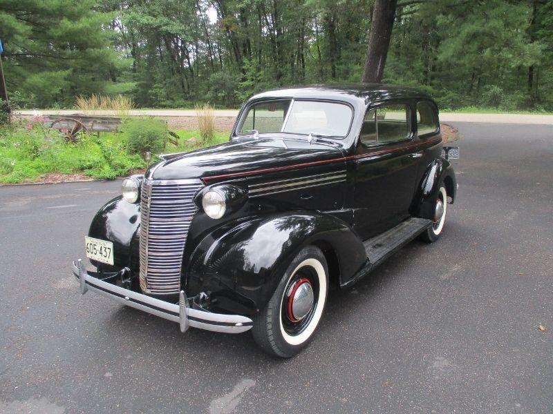 US $6,000.00 Used in eBay Motors, Cars & Trucks, Chevrolet | Old ...