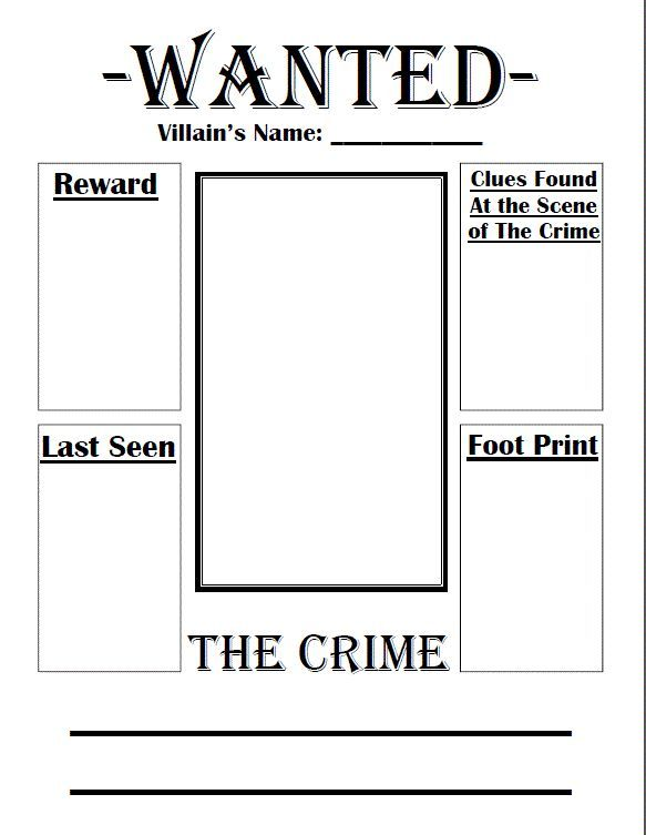Found Poster Template jackblog found poster template picture pet