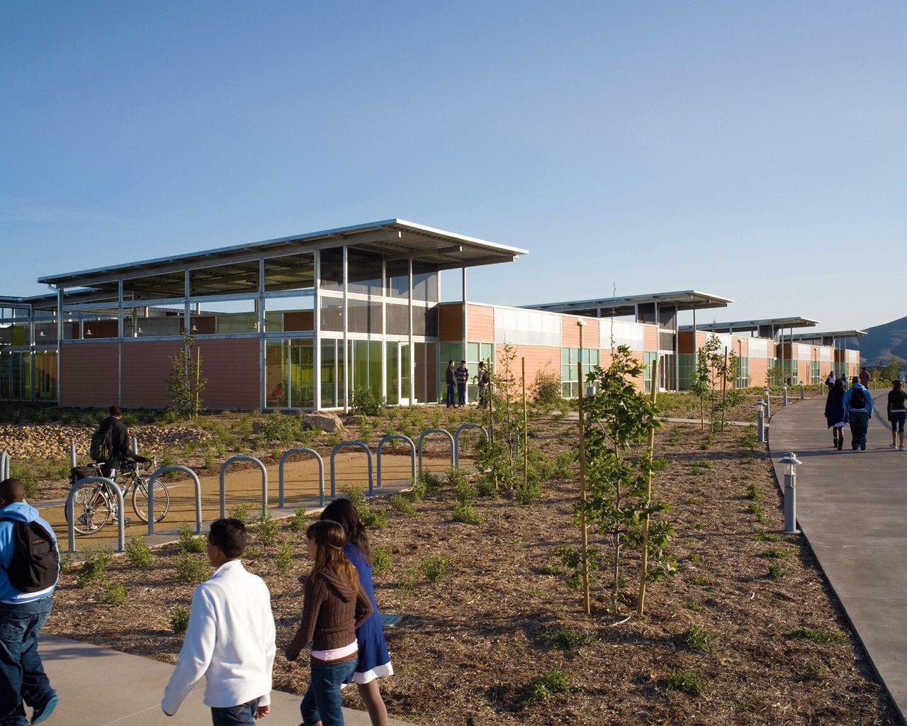 Gallery of High Tech High Chula Vista Studio E Architects 1