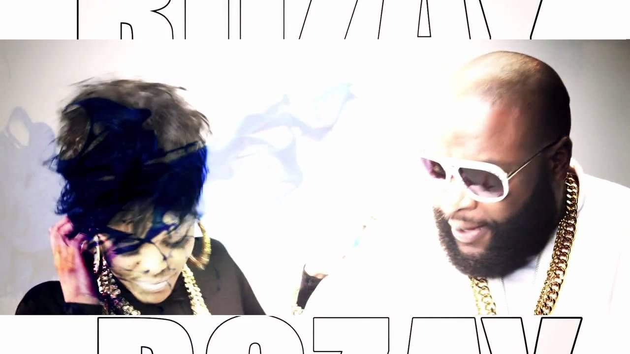 Rick Ross Play Your Part Download
