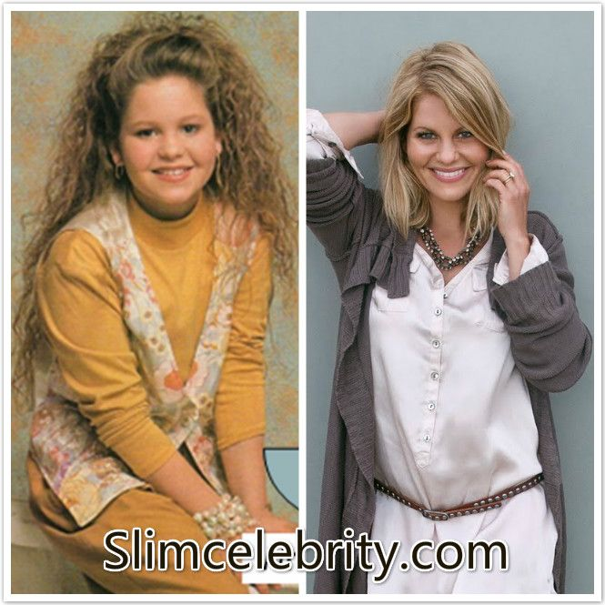 Candace Cameron Bure Weight Loss How Candace Lost 22 Lbs With These