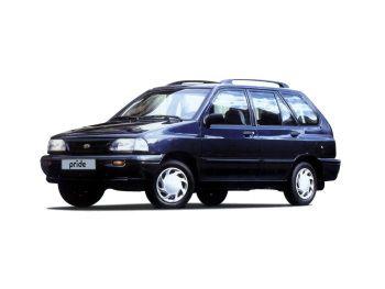 Kia Pride Wagon '1996–02.2000