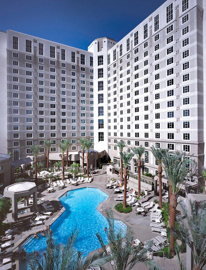 Hilton Grand Vacations Suites Las