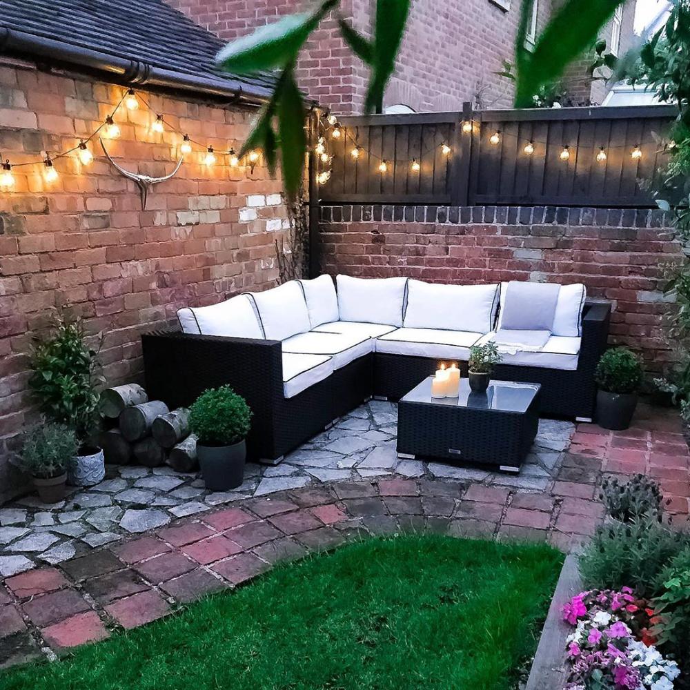 Garden House Beautiful Magazine Inspires Garden Lovers: Home & Garden (@homegarden) • On AllSocial