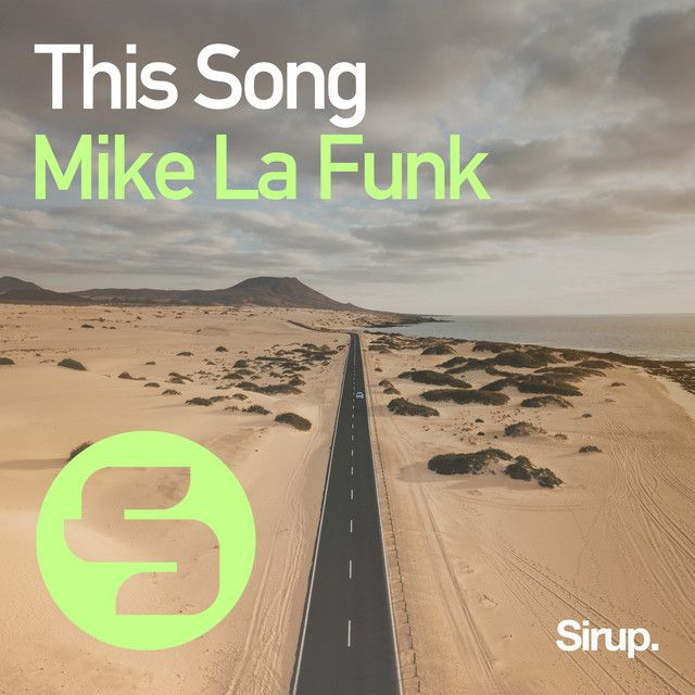 """""""This Song"""" by Mike La Funk added to Upbeat House Party"""
