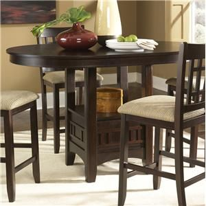 Countertop Height Pub Table The Grandpa House