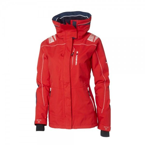 Tenson Christy Sail Segeljacke DamenSurfamp; Jackets CxBoerd