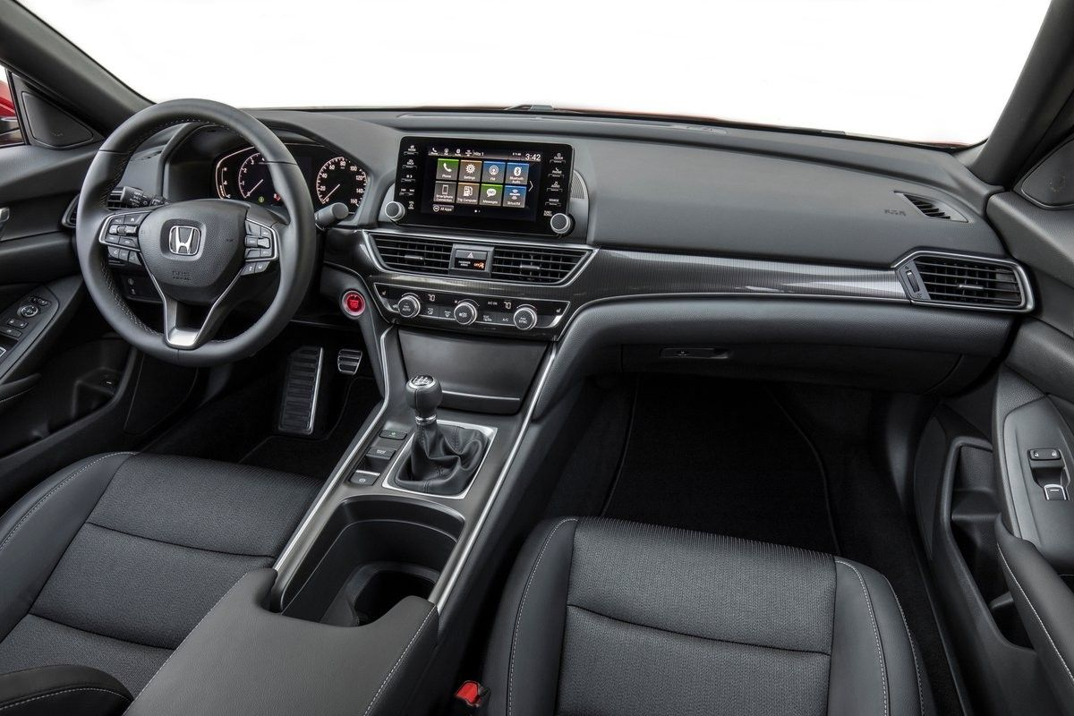 Honda 2019 Accord New Review Car Gallery Honda accord