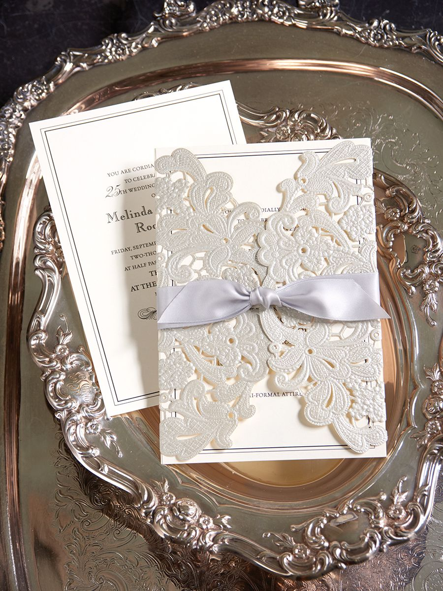 elegant wedding invites coupon codes%0A Anna Griffin      invitation collection