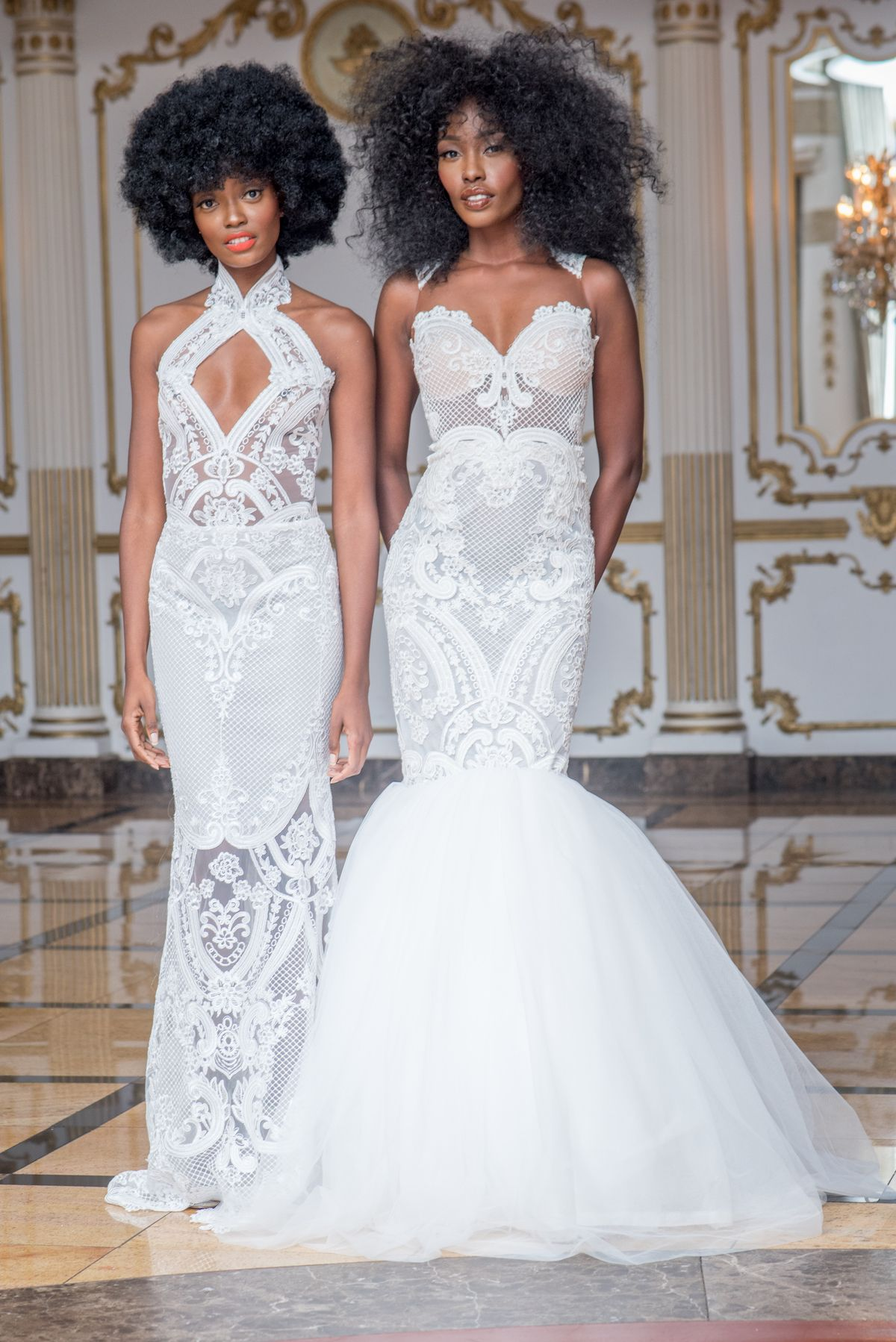Wedding Dresses From Pantora Bridal S Boundless Collection