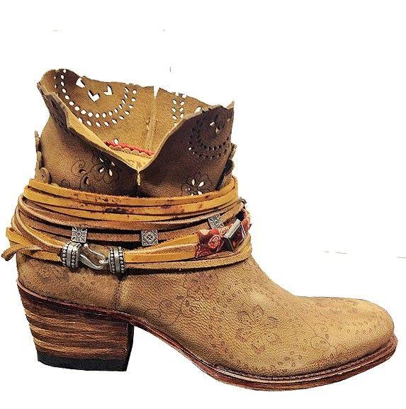 New Collection 2015 Sendra Boots 12479 Modisch für Sommer http://www.sancho