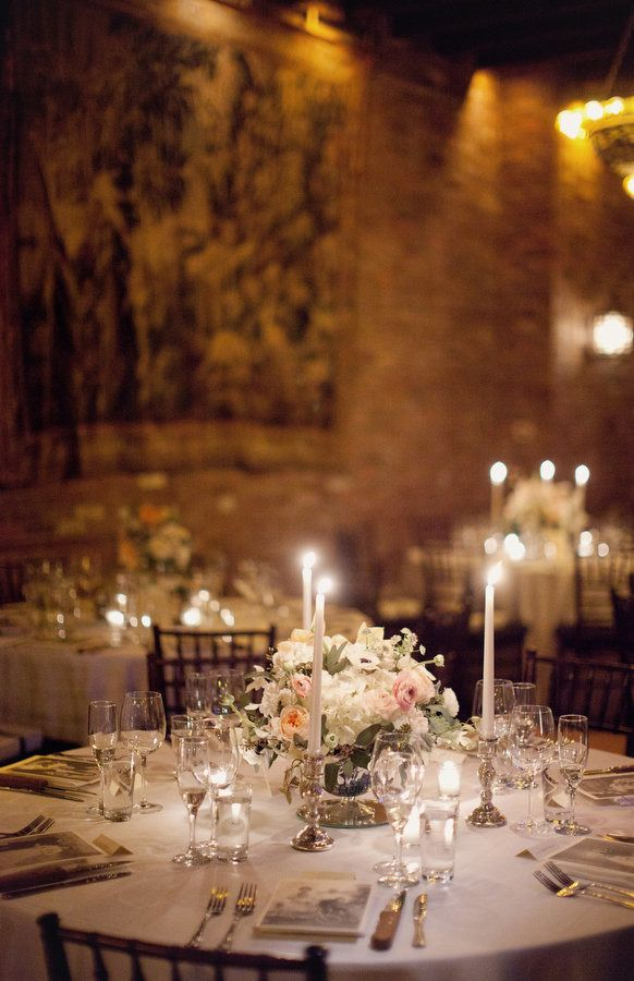 New York Wedding by Firefly Events