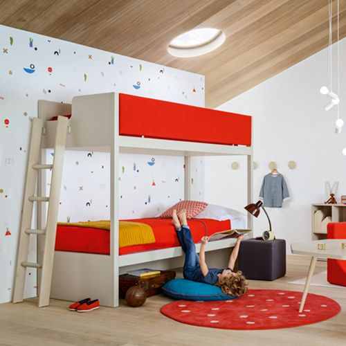 Funky Bunk Beds For Kids Find The Best Kids Bedroom Furniture