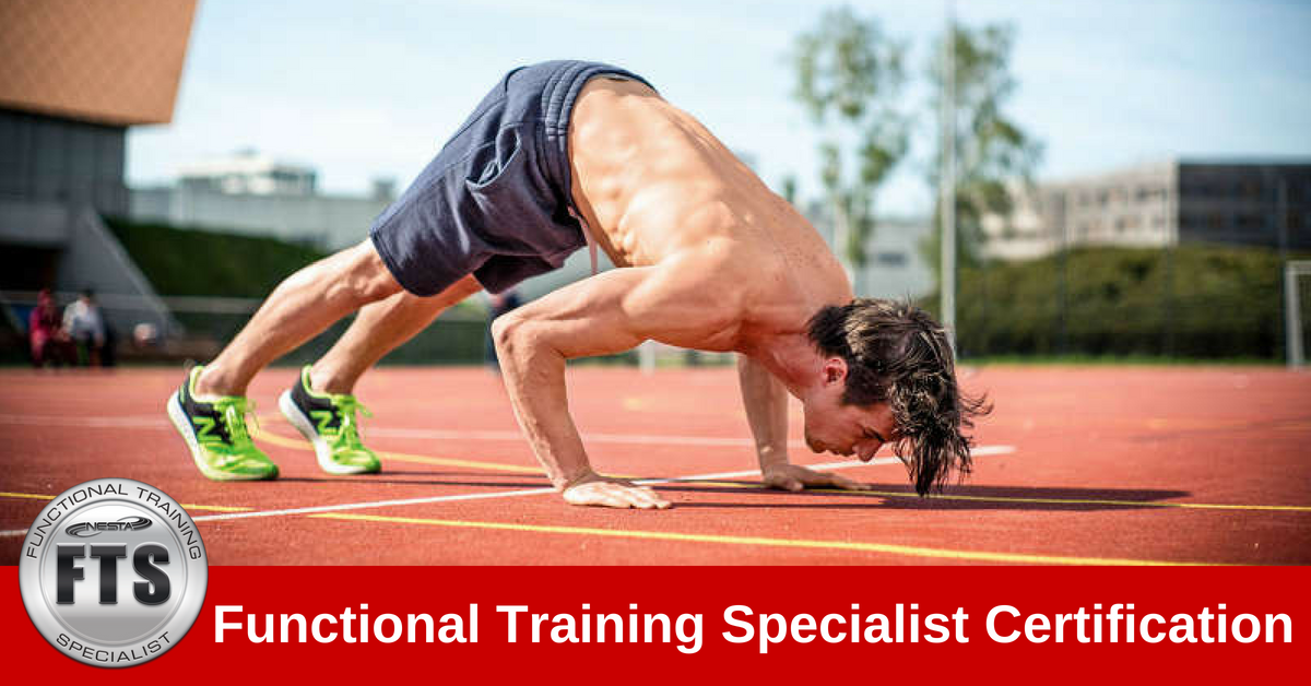 Functional Training Specialist Certification Program | Functional ...