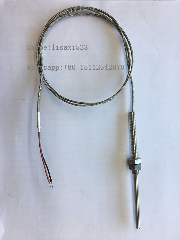 Senster Electronics:K type thermocouples, SS304 5*60mm sheath, 2M ...