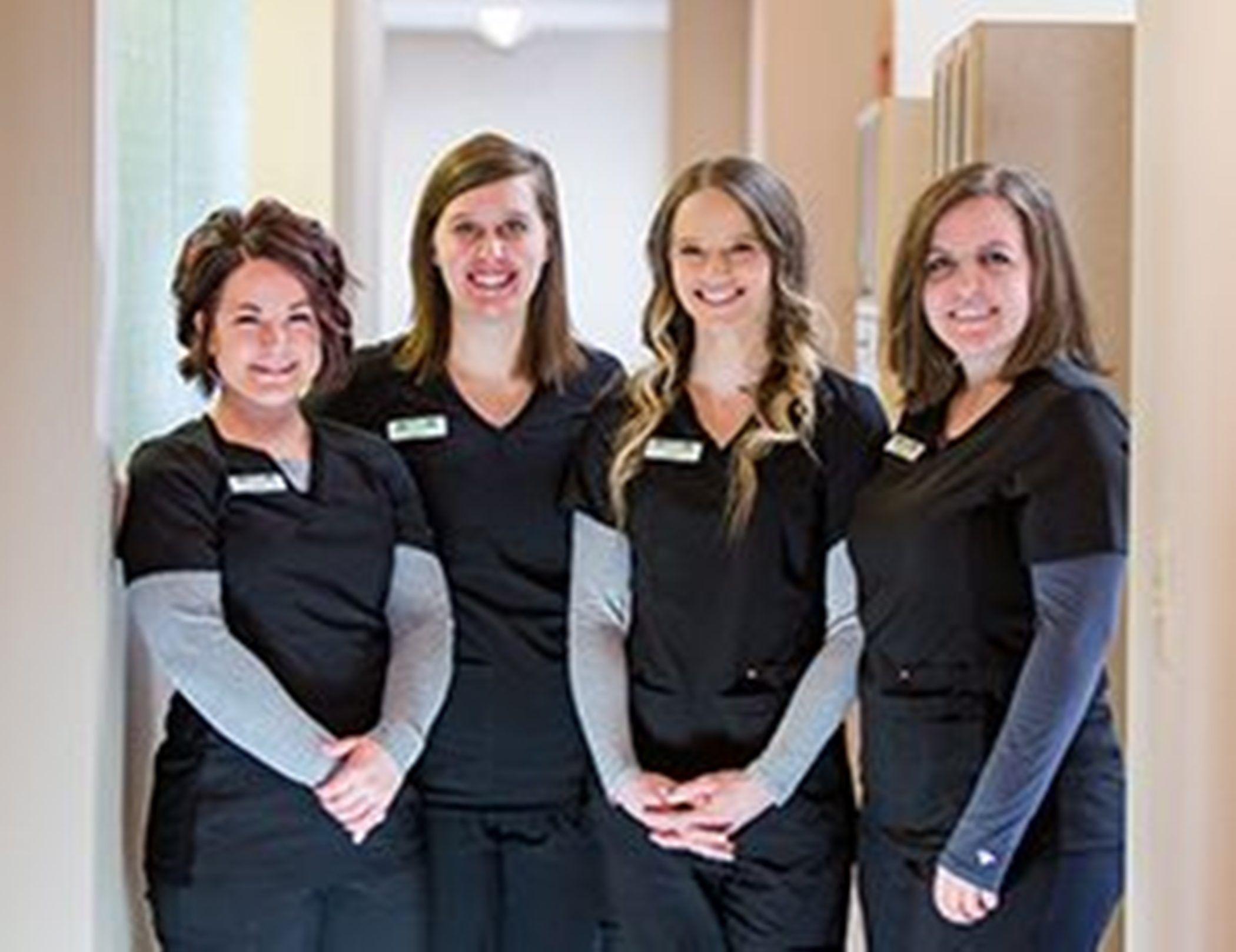 Winn Family Dentistry Clinic Providing High Quality Family