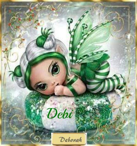Debi sugar baby
