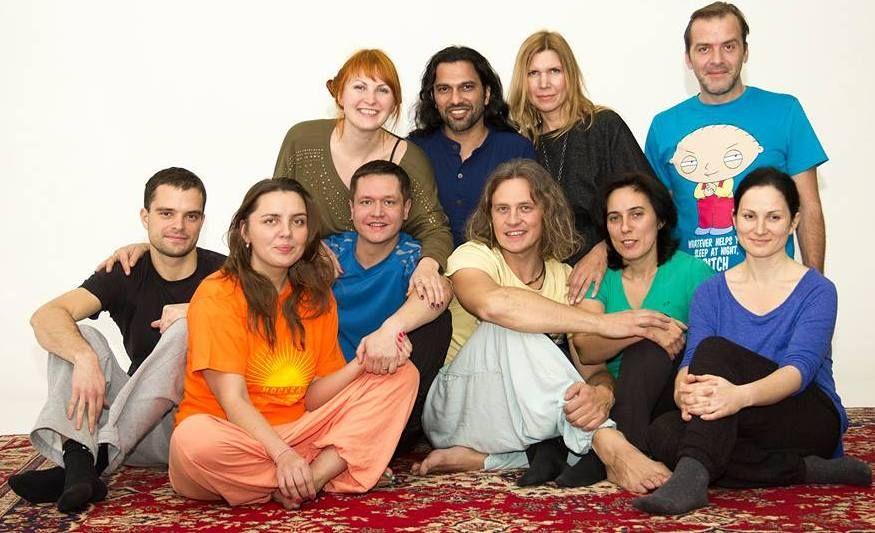 10 Days 75 Hours Meditation Teacher Training Certification