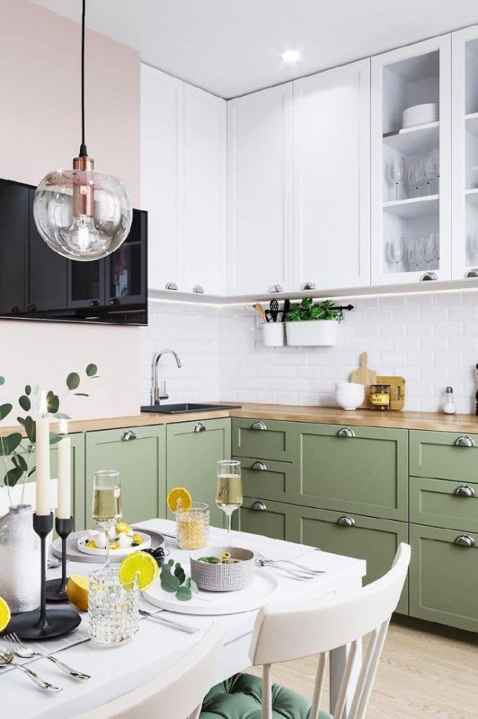 u shaped kitchen i̇deas the most efficient design examples of your dream kitchen 2019 page 5 of 29 on kitchen ideas u shaped id=28968