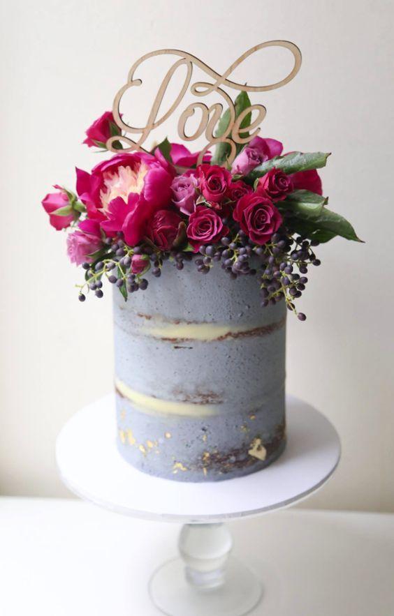 Wedding Cake Inspiration Wedding cakes Wedding cake and Cake ideas